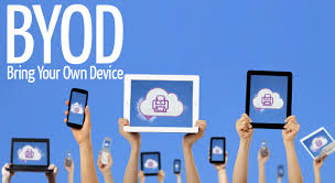 Solucions BYOD